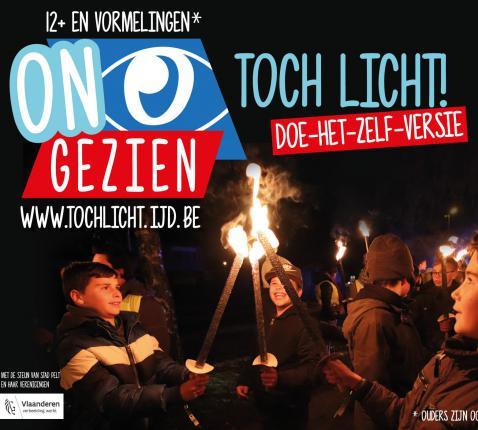 Toch Licht! © IJD Hasselt