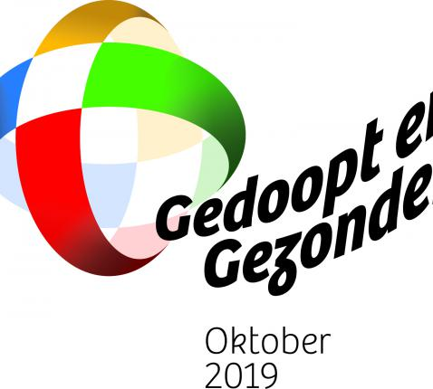 Logo buitengewone missiemaand NL © Missio