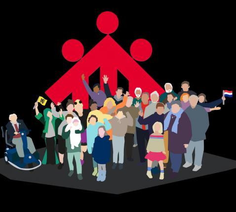 De nieuwe webstek van de Vlaamse en Nederlandse Don Boscobeweging stelt scherp op de kern van de congregatie: familie zijn voor jongeren. © Don Bosco