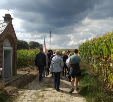 Wegom Denderwindeke