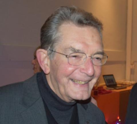 Emeritus bisschop van Luik Aloys Jousten (83) is op maandag 20 september 2021 onverwacht overleden in Keulen © Bisdom Luik