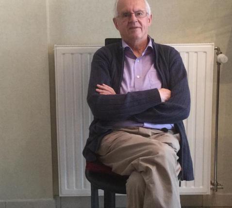 Ignace Becuwe