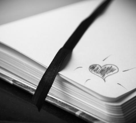 Van God gedicht © Pixabay