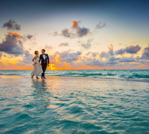 huwelijk © Photo by Asad Photo Maldives from Pexels