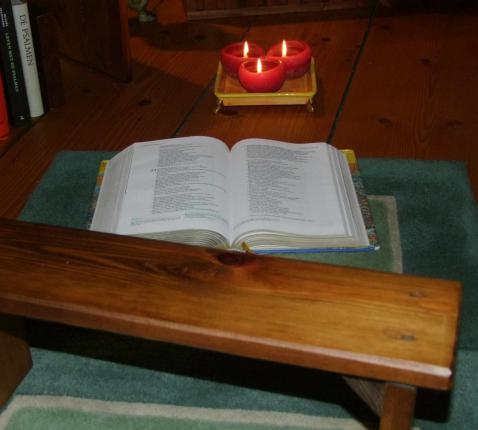 gebed © Parochie in Assenede-Evergem-Zelzate