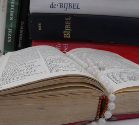 Bijbelse Parels © @PM