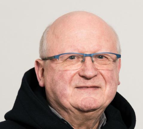 Bisschop Lode Van Hecke © Bisdom Gent, foto Maîtrise