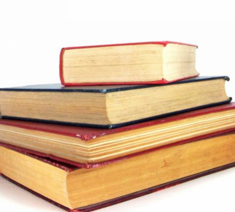 Boeken © HDGI