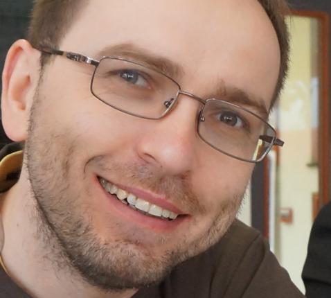 Broeder Marcin Derdziuk