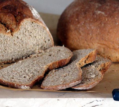 Gesneden brood © cc pixabay