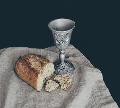 Eucharistie livestream vanuit Sint-Sixtusabdij © Pixabay