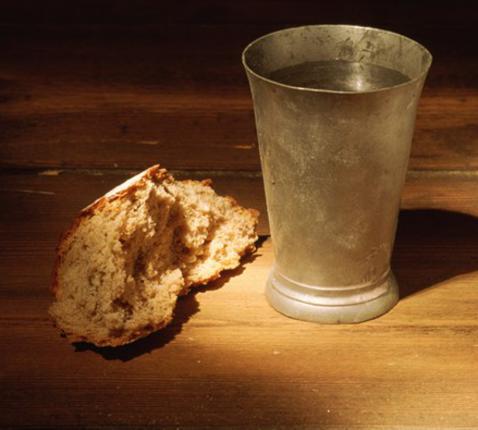 Brood en water © RR