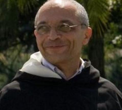 Bruno Cadoré, magister van de dominicanen. © O.P.
