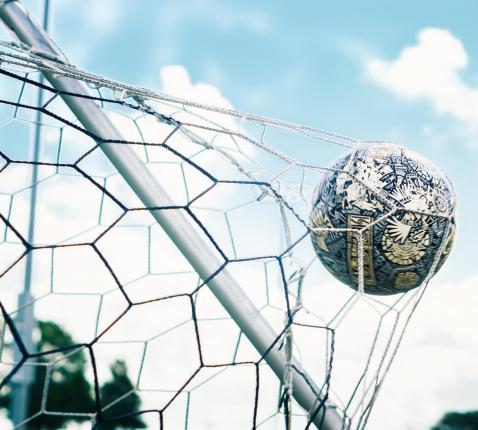 © Chaos Soccer Gear / Unsplash