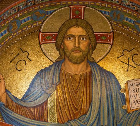 Huisliturgie Christus Koning