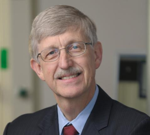 Francis S. Collins  © Templeton Stichting