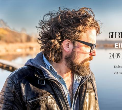Concert Geert Verdickt van Buurman - 24 september 2021 - Abdijkerk Ninove © Tim Van Nieuwenhove