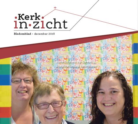 cover Kerk·in·zicht december 2018