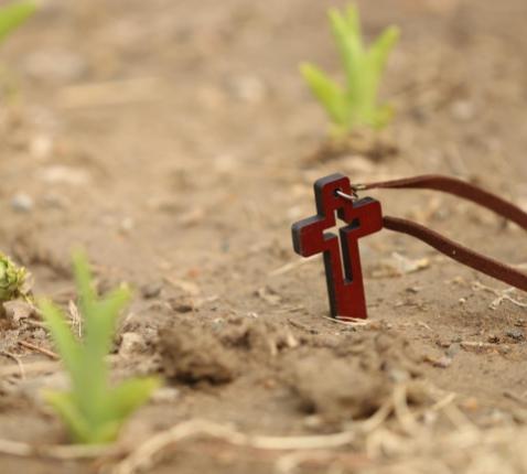 De dood krijgt niet het laatste woord © Pixabay
