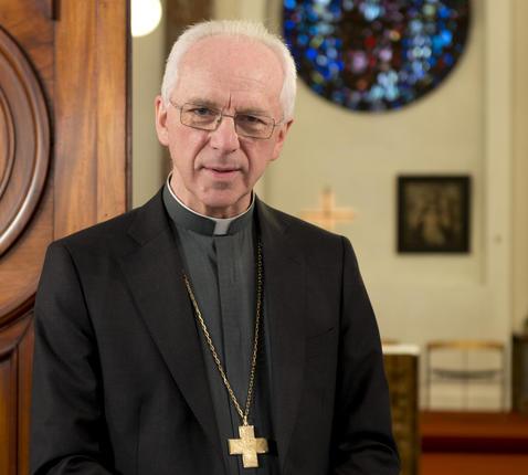 Kardinaal Jozef De Kesel. © Radio Spes
