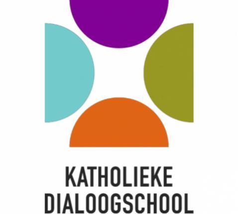 Katholieke dialoogschool © Katholiek Onderwijs Vlaanderen
