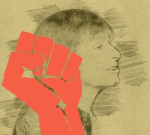 Leven van vroomheid en verzet ~ Dorothee Sölle (1929-2003) © Sim D'Hertefelt