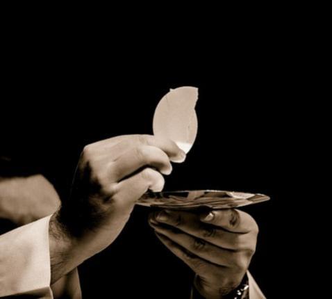 Eucharistievieringen