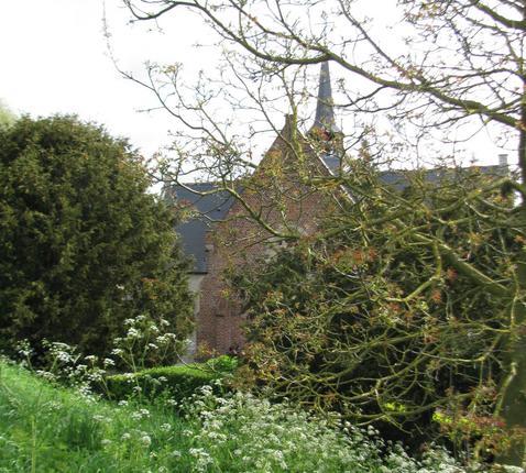kerk Vlassenbroek 2