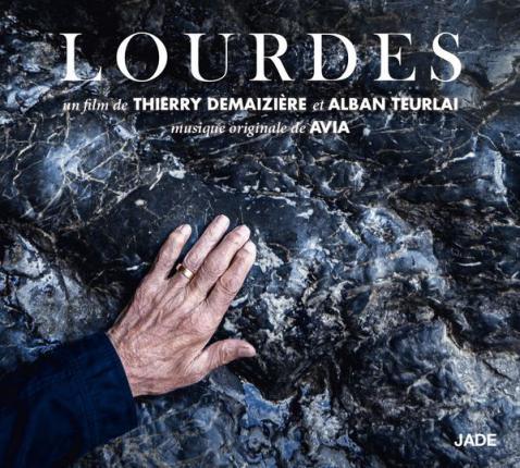 Film 'Lourdes'.