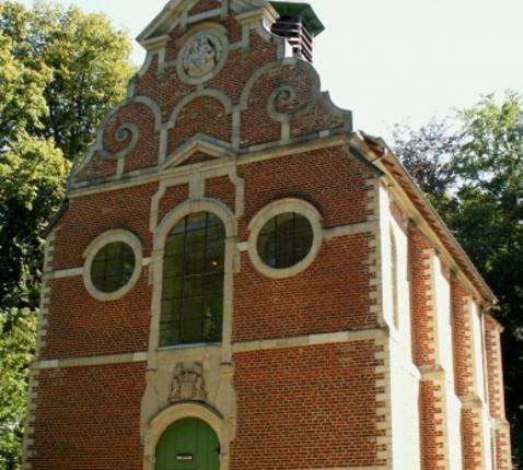 Kapel van Steenbergen © RVb