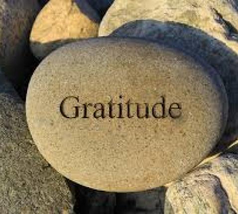 gratitude © Life is good