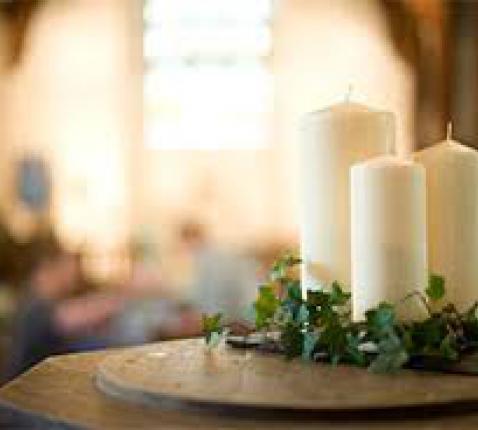 Liturgische vieringn
