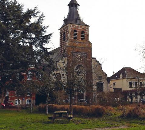 Jaarboek aartsbisdom Mechelen-Brussel © c rr