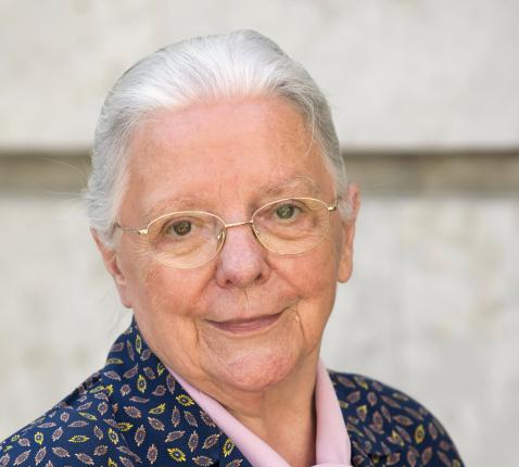 Jeanne Devos