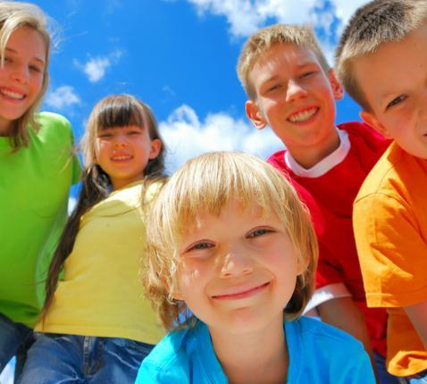 jongeren bouwen mee aan een nieuwe geloofsgemeenschap