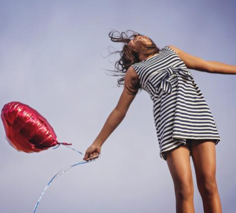 Vreugde © pixabay