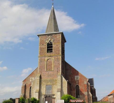 St Medardus & Sint Gildardus