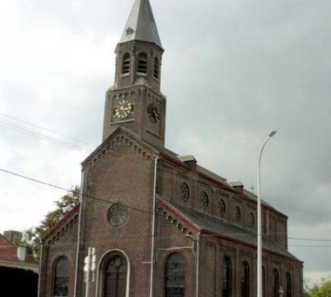 sint-martens-leerne kerk