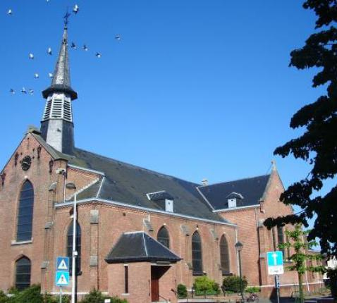 Parochie Sint-Antonius Abt