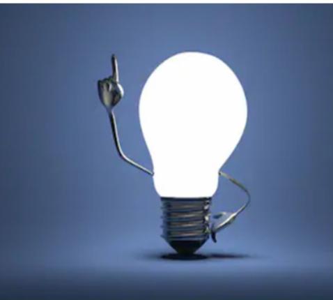lamp © shutterstock