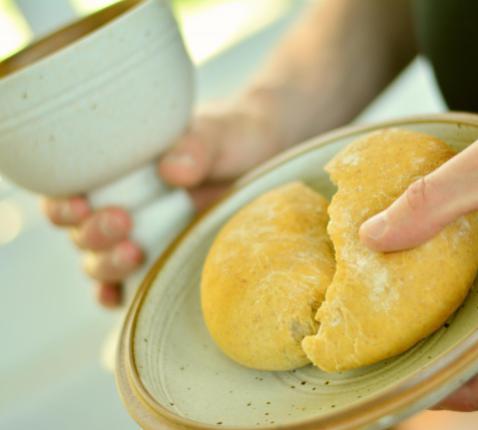 Brood uit de hemel