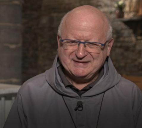 Bisschop Lode Van Hecke © Bisdom Gent