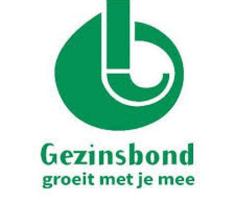 logo gezinsbond © gezinsbond