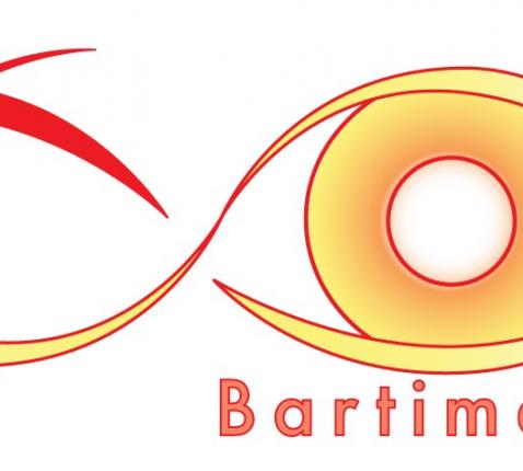 logo Bartimeus © Eric Haelvoet