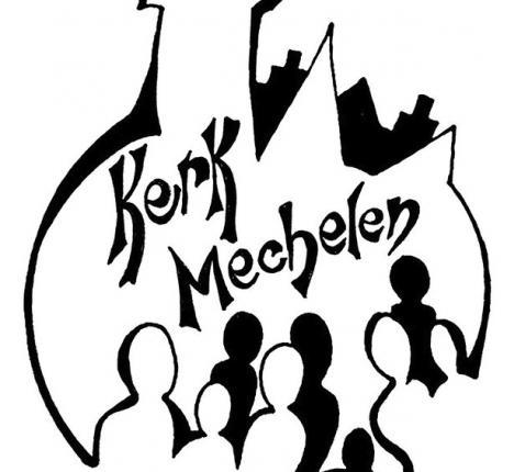 Logo Kerk Mechelen