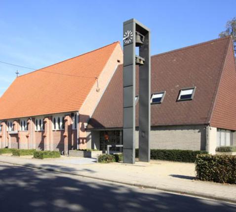 Sint-Ludwinakerk