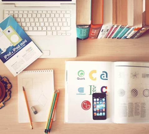 Schoolboeken © Free-photos Pixabay
