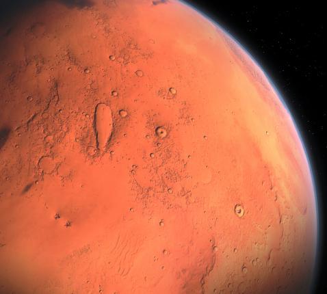 Mars © CC