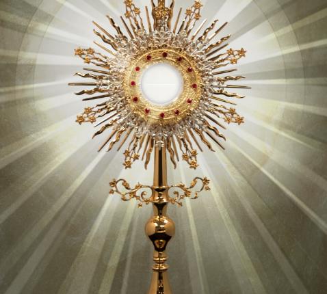 Allerheiligste Sacrament
