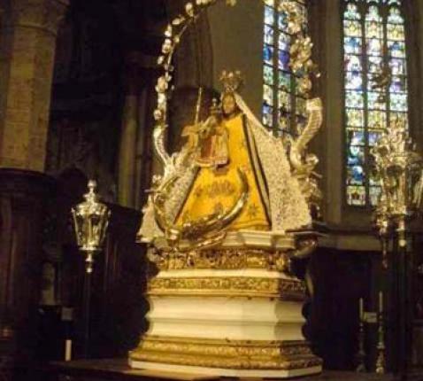 Onze-Lieve-Vrouw van Sint-Jan Poperinge